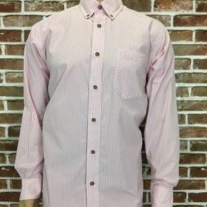 Men's Ariat pro series dress shirt Medium